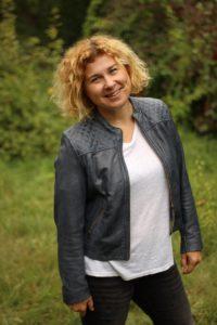 Zita Nováková