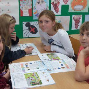 Movers Ořechov – angličtina pro děti od 8 do 11 let