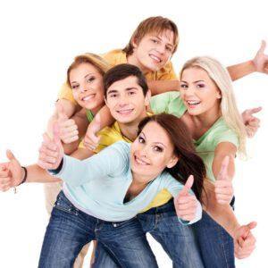 B2 - Angličtina pro mládež od 14. do 16. let - více pokročilí