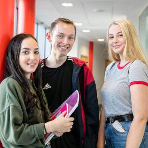 B2 - Angličtina pro mládež od 16. do 18. let - více pokročilí