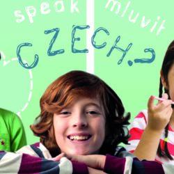 Czech for Foreign Children