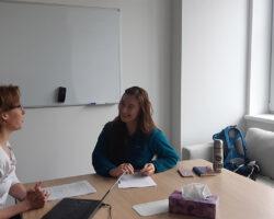 Učebna Říčanská 15, Brno-Kamechy