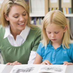 Individulní doučování dětí - Zita Nováková